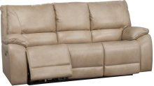 Sofa Dual Pwr Rec With Usb & Pwr Hdr