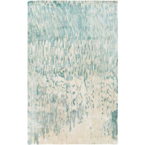 Watercolor WAT-5004 8' x 11'