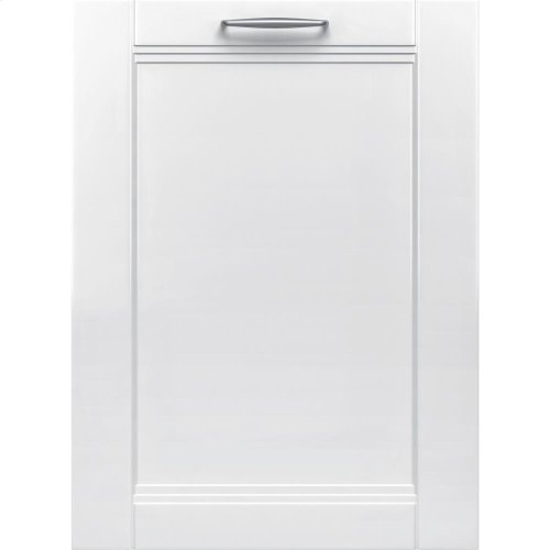 24' Panel Ready Dishwasher Benchmark Series- Stainless steel