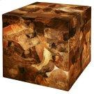 Cube Cerrado - Fruitwood Product Image