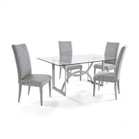 Regency-Brooks Rect. Dining Set Product Image