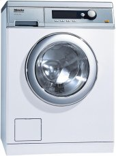 Miele Plus EL LP Front-load Washing Machine 49 Minute Cycle