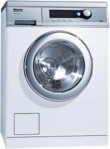 PW 6068 Plus EL LP Front-loading washing machine with the shortest cycle of 49 minutes, model with drain pump.