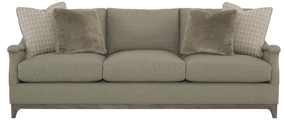 Linwood Sofa In Portobello