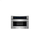 Electrolux ICON® Built-In Microwave with Drop-Down Door Product Image