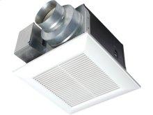 WhisperGreen® 80 CFM Ventilation Fan