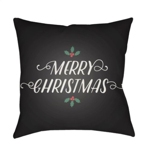 "Merry Christmas I HDY-070 18"" x 18"""