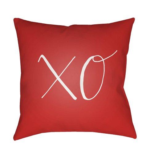 """Xoxo HEART-028 18"""" x 18"""""""