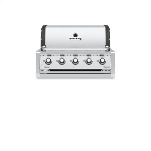 Broil KingRegal S520 Built-in