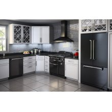 "36"" Counter Depth French Door Refrigerator (AGA Legacy) - 36"" Legacy Counter Depth French Door Refrigerator"