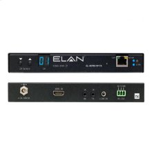 HDMI over IP Transmitter 4k with POE & HDCP2.2