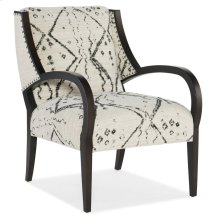 Living Room Tally Exposed Wood Chair