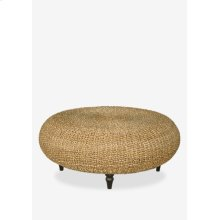 Riau Round Coffee Table (47.2x47.2x18.1)