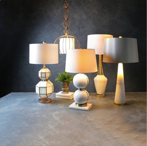 TY Lola Table Lamp