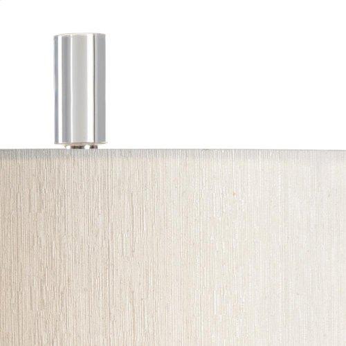 Monterosso Lamp - Cream/gray