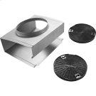 Wall Hood Recirculation Kit Product Image