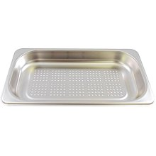 Perforated Steam Oven Pan (half size) HEZ36D163G