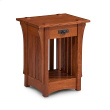 Grant Nightstand Table