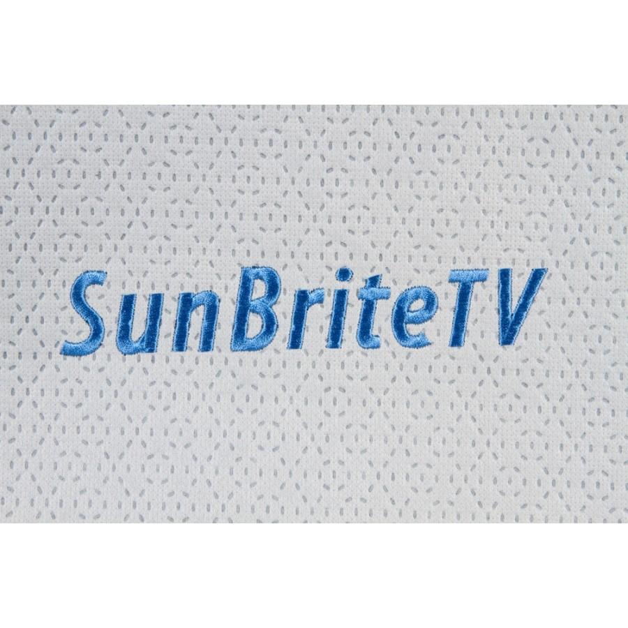 """Premium Dust Cover for 75"""" Veranda & Signature Series - SB-DC-VS-75A  SILVER"""
