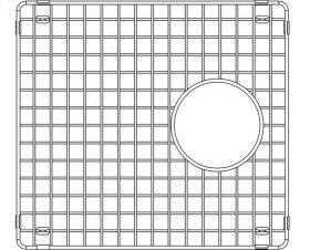 Sink Grid - 232122
