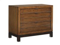 Coral Nightstand Product Image