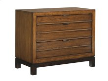 Coral Nightstand