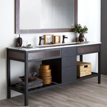 "24"" Cuzco Vanity in Antique"