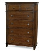Newbury Street Chest of Drawers Product Image