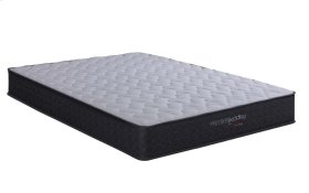 "10"" Ke Pocket Coil Mattress"