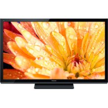 """VIERA® 50"""" Class U50 Series Full HD Plasma HDTV (49.9"""" Diag.)"""