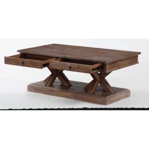 Hampton Rectangular Cocktail Table
