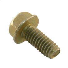 Hex Head Wash Screw