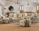 French Inspired Living Area Product Image