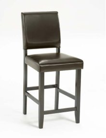 Arcadia Non-swivel Counter Parson Stools