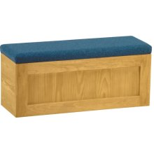 Small Bench, Fabric