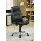 Casual Black Office Chair Product Image
