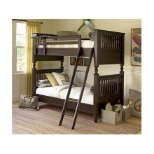 Bunk Bed Twin