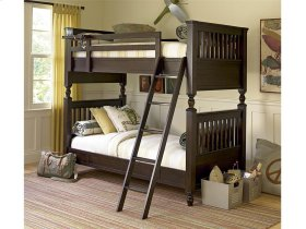 Bunk Bed (Full)