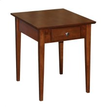 End Table Large