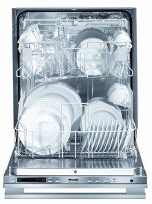 Prefinished, Fully-Integrated, Fullsize Dishwasher - SEALED BOX