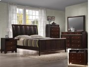 Torino 5 PC Bedroom Product Image