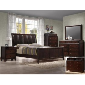 Torino 5 PC Bedroom