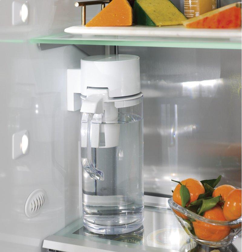 ZIR300NPKII in Custom Panels Required by GE Appliances in