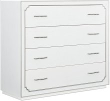 Modern Romance Four-Drawer Bureau