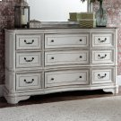 9 Drawer Dresser Product Image