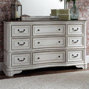 Liberty Furniture Industries9 Drawer Dresser