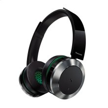 Premium Bluetooth ® Wireless On-Ear Headphones RP-BTD10-K - Black