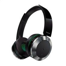 Premium Bluetooth ® Wireless On-Ear Headphones RP-BTD10-K - Black