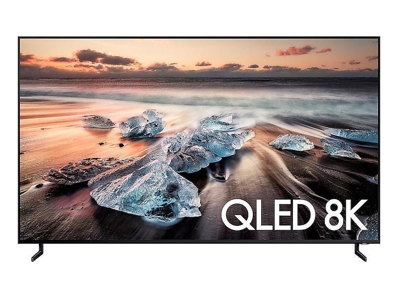 "Samsung65"" Class Q900 Qled Smart 8k Uhd Tv (2019)"