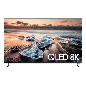 "Samsung Electronics65"" Class Q900 QLED Smart 8K UHD TV (2019)"